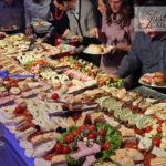Ketering beograd, organizacija proslava, rolati, kanapei, sendvici