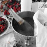 Ketering, vino, crno vino, belo vino, sampanjac